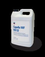 Capella #32 Texaco Oil