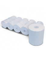 "Thermal Receipt Paper - 3-1/8"" (80mm) wide"
