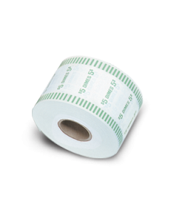 Dimes Auto Paper Roll - 1,000' standard size wraps