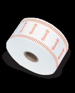Quarters-1,000' standard size wraps