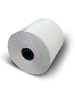 "Two-Ply Paper Rolls - 2-7/8"" wide"