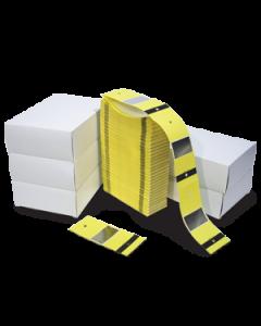 Blank Control Documents – Yellow Stock