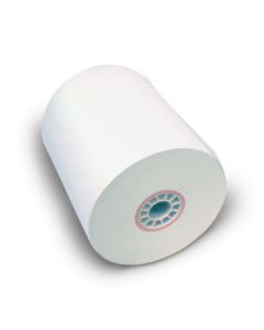 "Thermal Receipt Paper 3-1/8"" (80 mm) width"