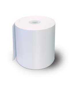 "Impact Printer Receipt Paper - 3"" wide"