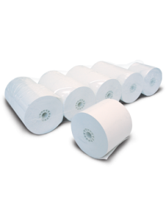 """Thermal Receipt Paper - 2-1/4"""" wide"""