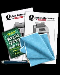 JetScan Cleaning Kit