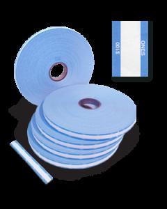 $1 Denomination Strapper Paper - 25mm