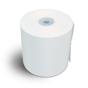 One-Ply Receipt Paper - 3\