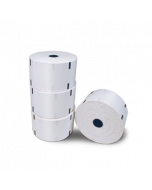 """Thermal paper rolls – 6"""" diameter"""