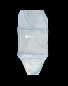 JDust Cover - JetScan® Two-Pocket Models