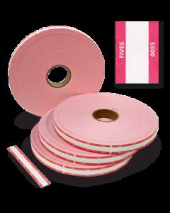 $5 Denomination Strapper Paper - 30mm